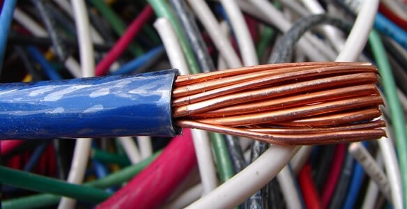 Electrical Wiring in Chico CA
